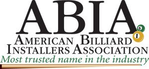 American Billiard Installers Association / Medina Pool Table Movers