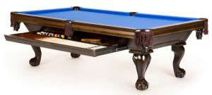 Medina Pool Table Movers