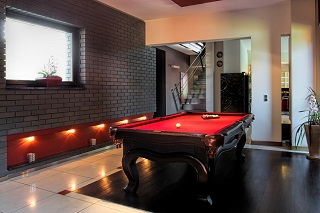 Medina Pool Table Specifications Content img