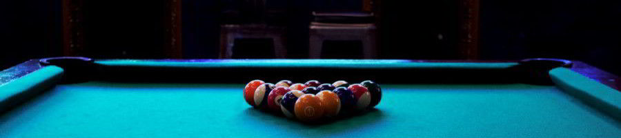 Medina Pool Table Recovering Featured